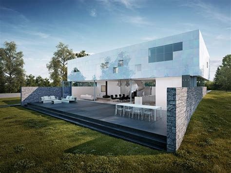 buy house in germany great modern house with floor to ceiling windows germany