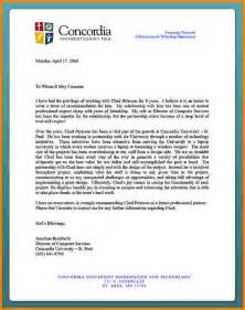 Template For Letter Of Recommendation For College 5 Recommendation Letter University Quote Templates