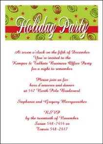 helpful company holiday christmas party etiquette prlog