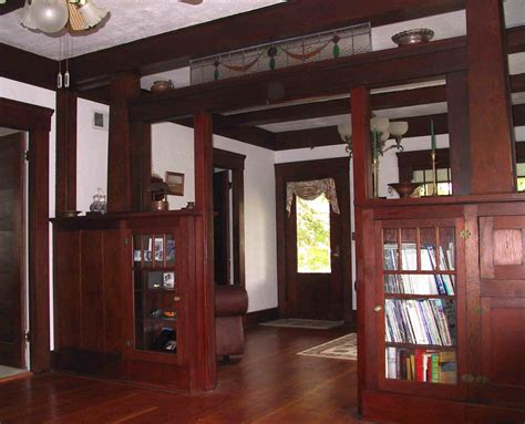 craftsman home interior design craftsman style homes interior homedesignwiki your own