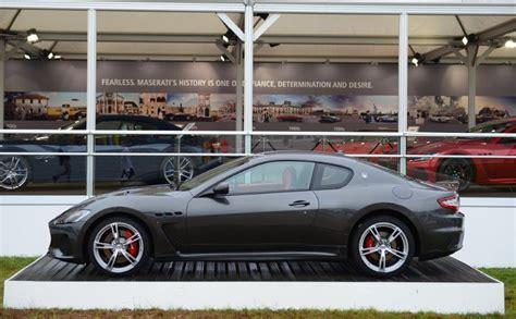 2019 Maserati Gt by Report Next Maserati Granturismo Delayed Until 2019