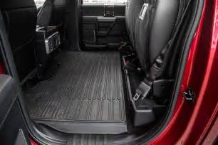 Floor Mats For Ford F150 Platinum Ford F 150 2017 Motor Trend Truck Of The Year Finalist