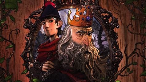 Office Quest Chapter 2 King S Quest Season Pass Chapter 2 5