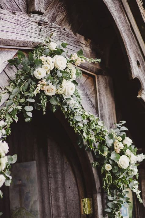 Church Wedding Flowers by 25 Best Ideas About Church Wedding Flowers On