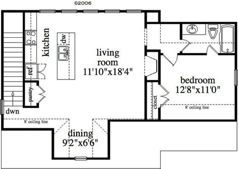 detached garage floor plans stunning floor plans with detached garage 23 photos