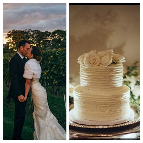 bridget moynahan andrew frankel 548 best images about famous wedding cakes on pinterest