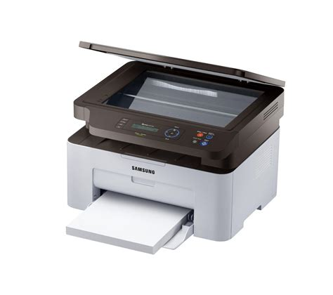 Printer Wifi samsung xpress m2070w wireless all in one monochrome laser printer deals pc world