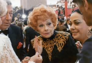 Lucille Ball Death by Random Thoughts For Thursday April 26th 2012 Inside Jay