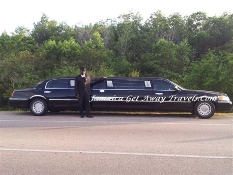 limousine airport transfers ocho rios limousine transfers from mbj airport