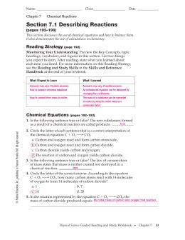 section 8 1 formation of solutions answers ipls section 6 3 naming compounds and writing formulas