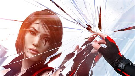 wallpaper mirror s edge hd mirror s edge catalyst 5k wallpapers hd wallpapers id