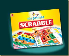 Rodricano Tablero De Scrabble En Crochet