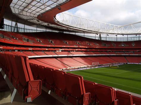 arsenal stadium emirates stadium arsenal london