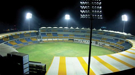 bookmyshow indore holkar cricket stadium indore an overview