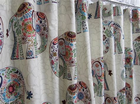 elephant shower curtain chandeliers pendant lights