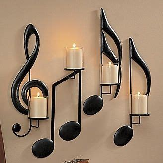 musical home decor treble clef music note sconces so into music pinterest