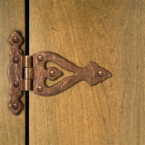 Cabinet Door Organizers Kitchen solid bronze decorative hinge hardware