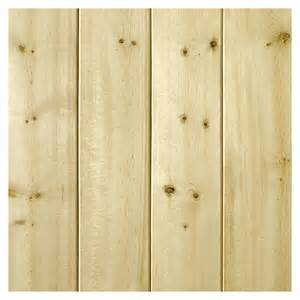 shop empire company 3 5625 in x 2 67 ft v groove raw pine
