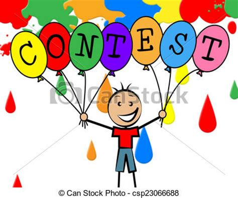 Competition Giveaway - contest clip art chadholtz