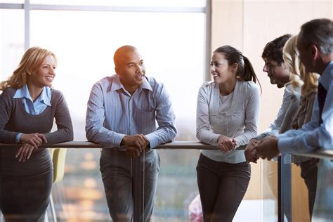 Importance Of Networking In Mba by 6 Tips For Using Language To Build Rapport Midas Pr