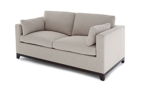 the sofa company the balthus sofa in grey the sofa and chair company