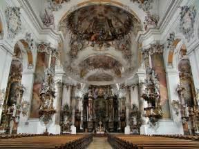 Baroque Architecture The Art Of The Rococo P Serenbetz