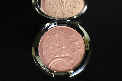 Becca Parisian Lights the becca parisian lights highlighter is almost pretty