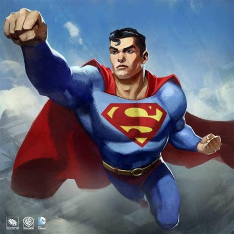 classic superman wallpaper superman images classic superman hd wallpaper and