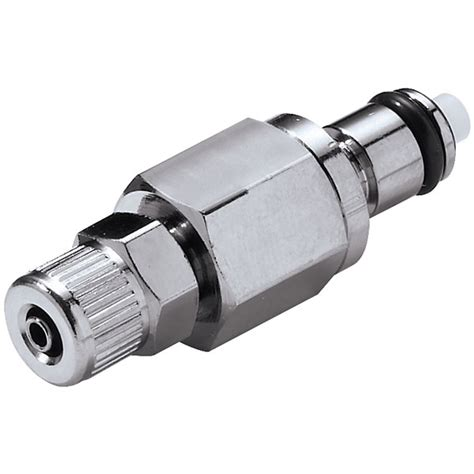disconnect electrical fittings disconnect compression fitting insert valved 5 32 od