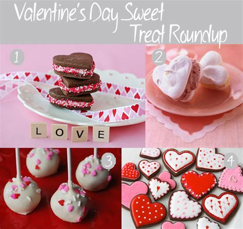 valentines treats sweet treats for valentine s day bill house plans