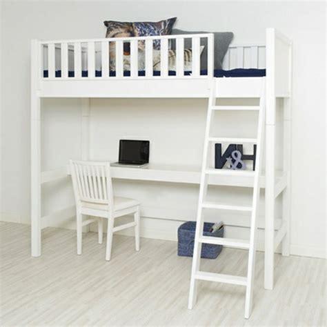 design schreibtische kinderzimmer hochbett mit schreibtisch f 252 r das kinderzimmer archzine net