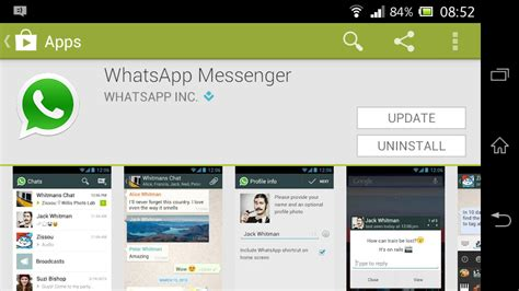 Play Store Whatsapp Whatsapp Error Your Phone Date Is Inaccurate Solved 9jaextra