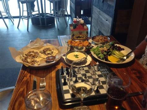 manito tap house beer paddle sler picture of manito tap house spokane tripadvisor