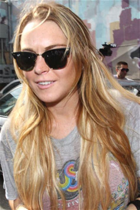 Franco Addresses Lohan Rumors by Lindsay Lohan Addresses Rumors That 14 Year