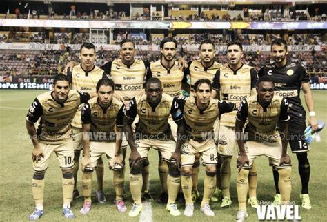 Calendario Liga Mx 2016 Dorados Calendario De Dorados Para El Clausura 2016 Vavel