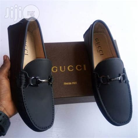 Gucci Loafers Shoes Mirror Quality 1 gucci loafers for sale in lagos island buy shoes from nonyclothing on jiji ng