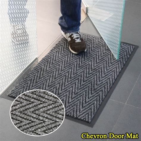 Decorative Front Door Mats Decorative Front Door Mats Decorative Front Door Mat Outdoor Rubber Home Doormat Wayfair