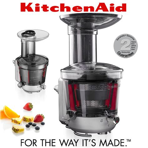 Juicer 7 In 1 Lejel kitchenaid sauce attachment sekondi bildersammlung