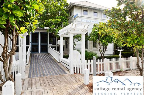 Seaside Florida Cottage Rentals by Seaside Florida Cottages