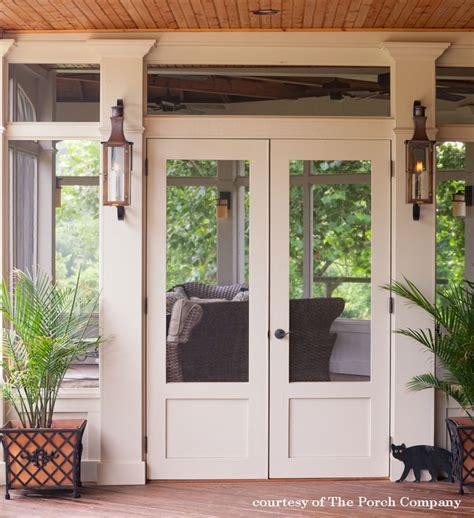 best exterior screen door options