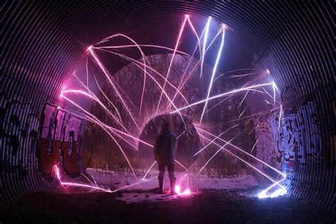 painting with light 20 mind melting exles of light painting inspirationfeed