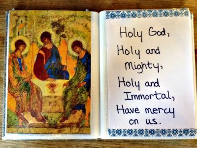 thrice holy byz y mama a divine liturgy book for toddlers catholic