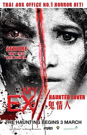 film haunt adalah how to get bf back after breakup 9gag my ex haunted lover
