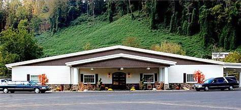 appalachian funeral services sylva carolina