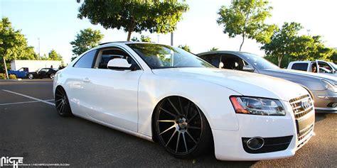 Audi A5 Wheel by Audi A5 Surge M114 Gallery Mht Wheels Inc
