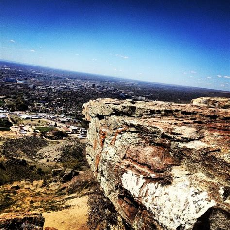 Table Rock Boise by Hike Up Table Rock 24 Hours In Boise