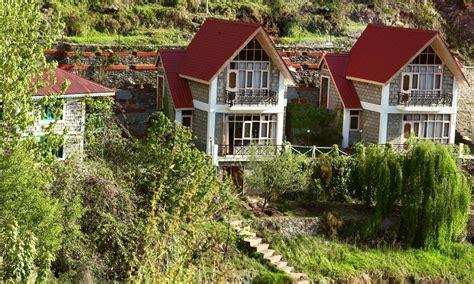Cottages In Dalhousie Himachal Pradesh by V Resorts Narkanda Cottage Shimla Himachal Pradesh