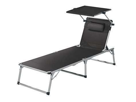 chaise longue jardin 692 chaise longue en aluminium lidl luxembourg archive