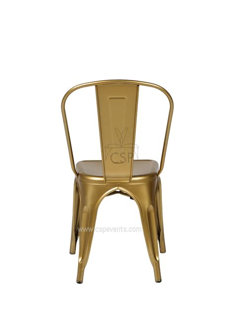 oscar metal dining chair csp