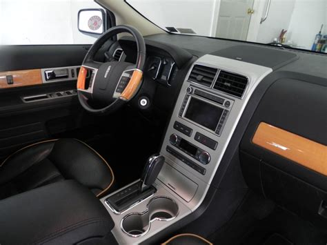 how cars engines work 2008 lincoln mkx interior lighting 2008 lincoln mkx interior pictures cargurus
